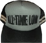 All Time Low Cap