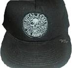 Black Immortals Cap