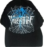 Bravado Bullet for my Valentine Cap